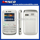 Unlocked GSM 4 SIM Mobile Phone TV QWERTY Keyboard X99