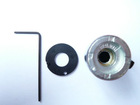 metal knobs,precise Electronic components