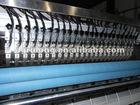 Ultrasonic Nonwoven Fabric Slitting Machine