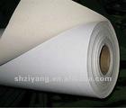 China hot sale matt/glossy pure cotton canvas