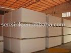 Calcium Silicate Board -Fiber Cement Board