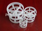 Plastic Pall Ring for Tower Packing