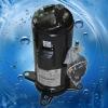 Hitachi chiller compressor