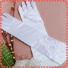 2010 New Style wedding accessories--Bridal Gloves BG0015