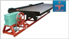 Hot sales Shak Bed,Shaking Table,Wave Bed,Mining Machine