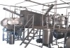 XZS Modern Chinese herbal extraction Automatic Production Line