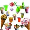 Raw materail good quality Non -Dairy Creamer for Asam milk tea