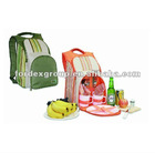 Picnic Backpack for Two Person,Picnic Backpack
