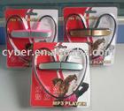 Walkman Style Sport headset mp3 player 2GB 4GB 8GB 16GB easy mp3 sport mp3 headset mp3