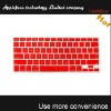 2012 best hot selling silicone keyboard for for macbook pro keyboard skin,For Apple MacBook 13.3