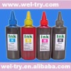 Compatible Dye ink(high speed)for Brother MFC-J6510DW,J6710DW,J6910DW(LC 75/79/1240/1280)