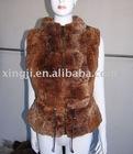 Rex Rabbit Winter Vest