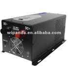 2000W surge 6000W Pure Sine Wave inverter/ solar inverter charger