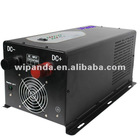 2000W surge 6000W Pure Sine Wave inverter/ solar inverter charger