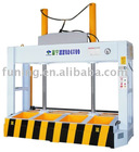 Wood Hydraulic cold press