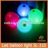 Nice Popular Helium Balloon Led SL-310