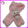 hot selling animal cartoon scarf RQ-N11