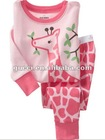 cheap baby children's pajamas sleeping wear pajamas pyjamas PL10