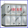 FRP Square Plastic Water Tank