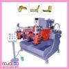 brass water tap copper casting machine