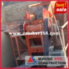 Low cost quartz stone production line