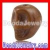 Turquoise Shamballa Skull Charm Bracelet Jewelry Wholesale