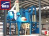 High quality Biomass pellet production line with CE certificate