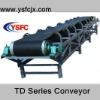 TD Series Belt Conveyor