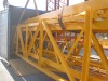 Tower crane and tower crane spare parts on sale