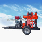 Hot Sale Model DT247-1A-150 High Speed Drilling Rigs