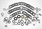 TRAVELLING MOTOR SEAL KIT