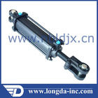 "Tie rod 3000 PSI Hydraulic Cylinder 3"" Bore X 8"" Stroke"