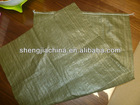 construction waste pp woven bag
