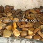 Chinese River stone and cobble stone and pebble stone