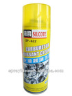 SP-622 Carburetor Cleaner & Choke Cleaner of Strong Cleaning Ability