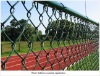 Anping Hongyu PVC coated chain link fence