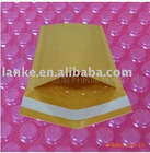 Gold kraft Bubble Mailer