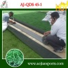 Rooftop synthetic grass