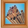 ASTM copper tubes and pipes
