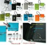 2600mah Automatic Speech Function Universal Battery for iPad, iPhone, Mobile Phones
