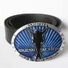 Belt | Michael Jackson Genuine Leather Belt