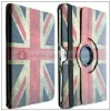 360 degree rotating leather case for samsung galaxy tab N8000