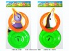 Funny ferrule toy with two styles mixed .Plastic Ferrule toys,plastics toys
