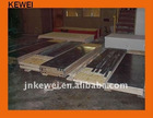 Lead lined Plywood KW-LP01