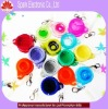 promotion plastic jelly lens for mobile camera accessory