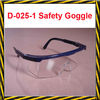 2012 safety goggle with different color 4303 safety goggle