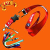 Advanced functional Built-in Lanyard for USB Drive LAN-001