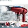 Hand-held Steam Vacuum Cleaner