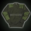 ARMY PULLOVER OLIVE SWEATER 61-1047