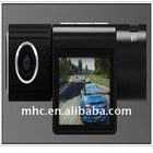 hd car cam With Mircophone/Speaker 140 Degree Wide Angle Lens Car DVR TF3